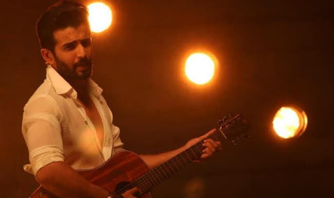 Jay Bhanushali doesn't want to be known just for his kissing skills