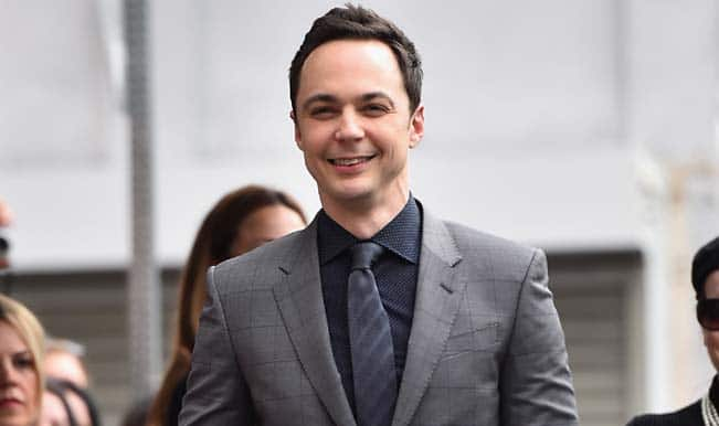Jim Parsons unveils own wax figure