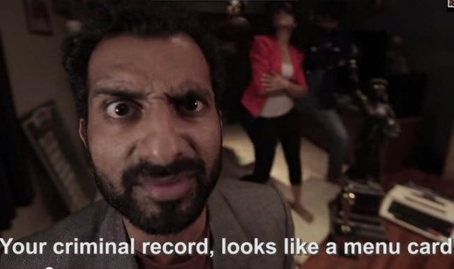 Beep It: Michael Jackson's song Beat It parody mocks beef ban in Maharashtra! (Watch video)