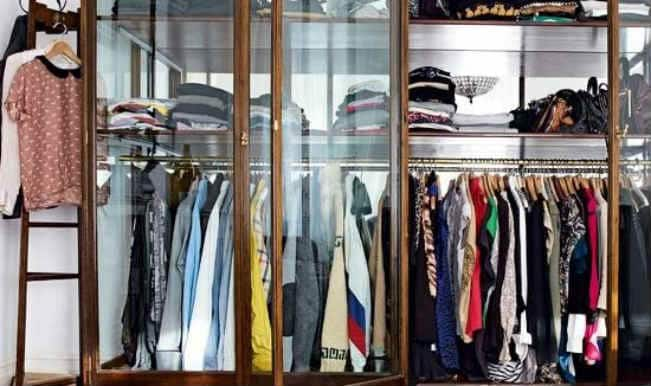 Store Winter Clothes the Right Way - AOL.com