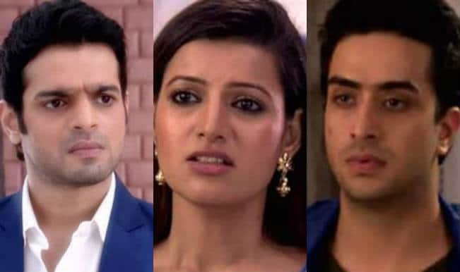Yeh Hai Mohabbatein: Raman decides Sarika is the best life partner for Romi!