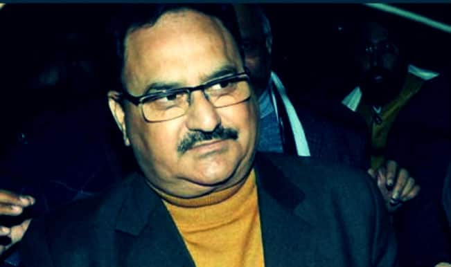 Relieve J P Nadda as Health Minister pending AIIMS probe: CPI(M)