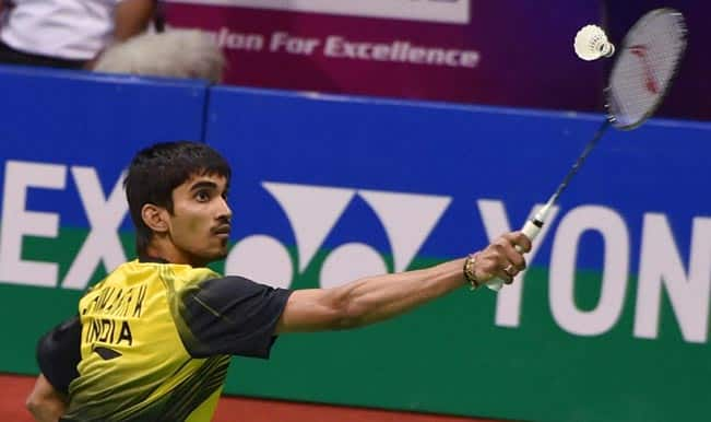 India Open Super Series 2015: Kidambi Srikanth follows Saina Nehwal; wins maiden title