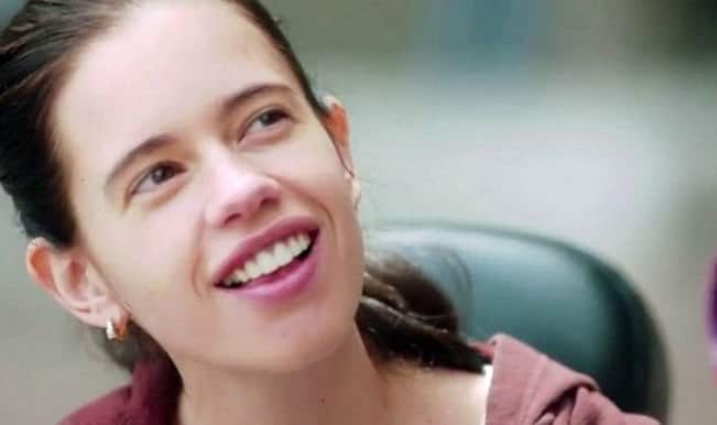 Margarita with a Straw song Foreign Balamwa: Catchy, folksy number for Kalki Koechlin by Mikey McCleary