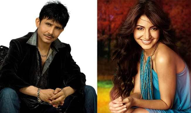 Kamaal R Khan, Times Now and Anushka Sharma's critics: Idiots of the day!