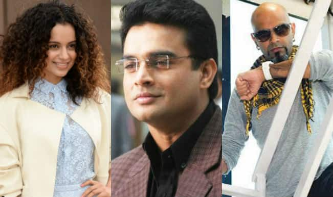 MasterChef India 4: Kangana Ranaut, R. Madhavan and Raghu Ram to join the gang for finale