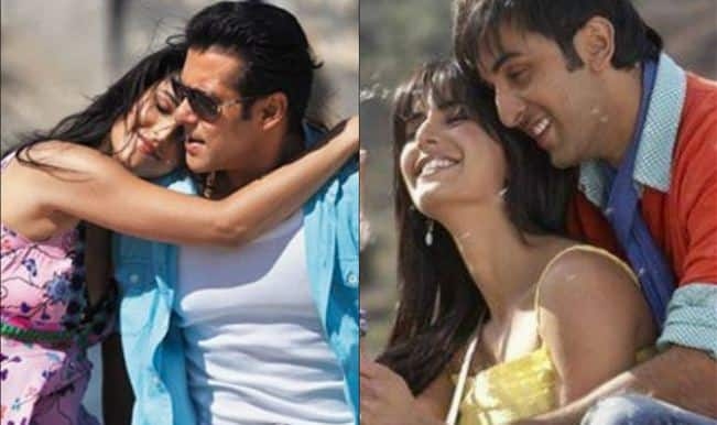 Katrina Kaif opens up about Salman Khan, Ranbir Kapoor at India Today Conclave 2015: Must Read!