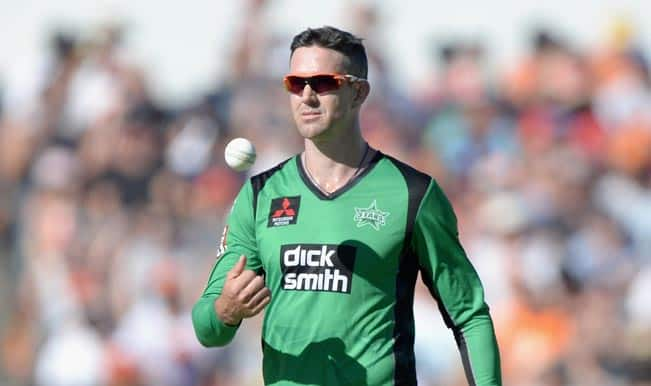 Kevin Pietersen gets boost for England return