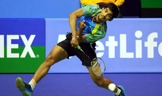 India Open Super Series 2015: Kidambi Srikanth hopes to face Lin Dan in Final