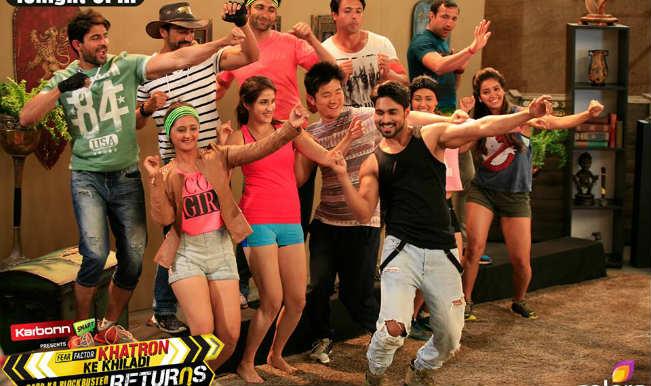 Khatron Ke Khiladi: Its double trouble for the contestants!