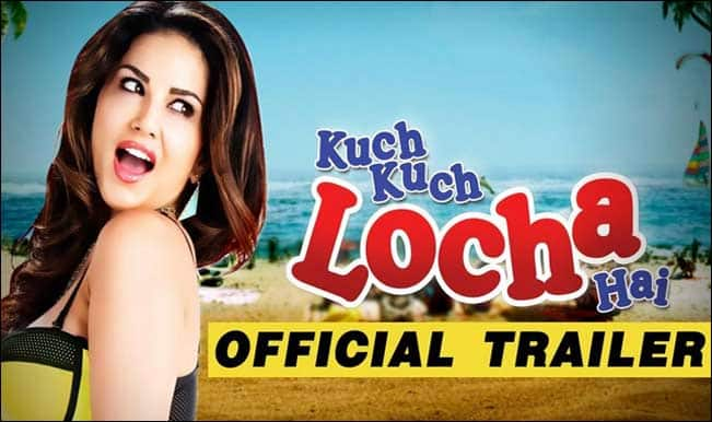 Kuch Kuch Locha Hai official trailer: Sunny Leone, Ram Kapoor are up to a big, juicy 'Locha' in this one!