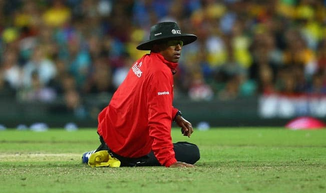Ausralia vs New Zealand: Kumar Dharmasena to become 1st player and umpire at Cricket World Cup Final