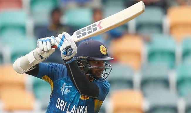 Sri Lanka vs Scotland, ICC Cricket World Cup 2015: Kumar Sangakkara's 4th consecutive 100 among Top 5 highlights of SL vs SCO