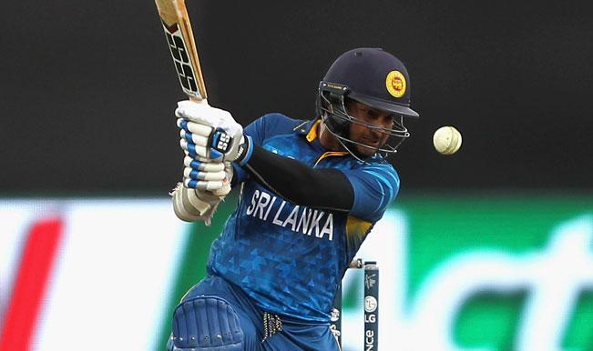 Kumar Sangakkara, Tillakaratne Dilshan slam tons as Sri Lanka beat Scotland; reach 2nd place in Group A Points Table