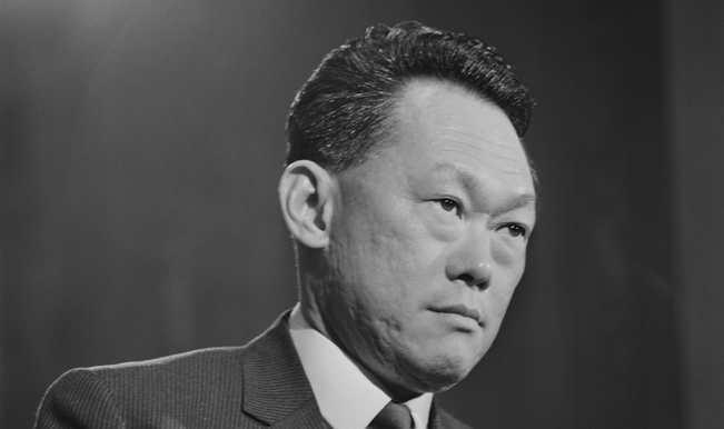 Lee Kuan Yew tribute: The benevolent dictator that Singapore needed