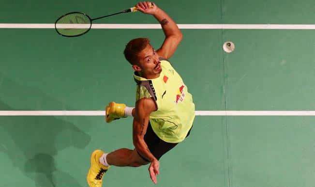 Lin Dan sets sight on sixth All England Championships title