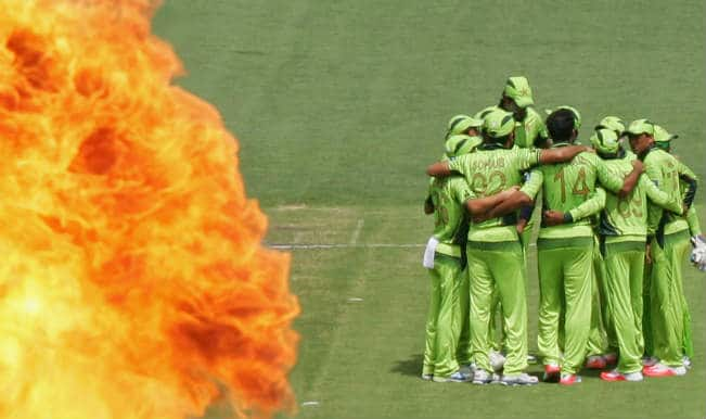 Pakistan vs Zimbabwe, ICC Cricket World Cup 2015: Watch Free Live Streaming and Telecast on PTV and Ten Sports in Pakistan
