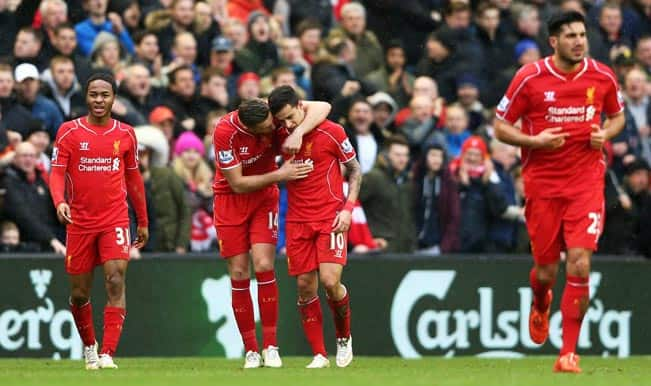 Image result for Liverpool vs Burnley Live Streaming