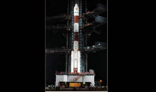 IRNSS-1D launch tomorrow, countdown progressing smoothly