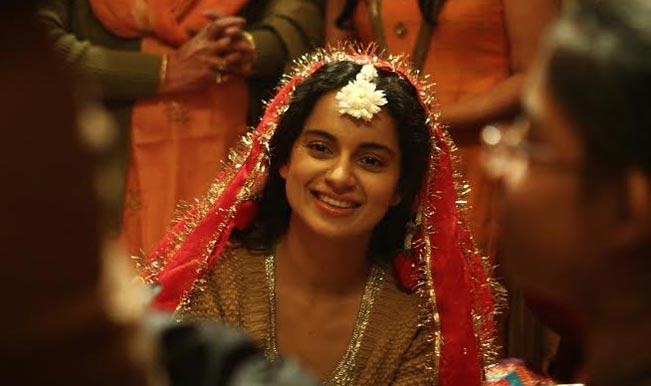 'क्वीन' को सर्वश्रेष्ठ फीचर फिल्म का राष्ट्रीय पुरस्कार