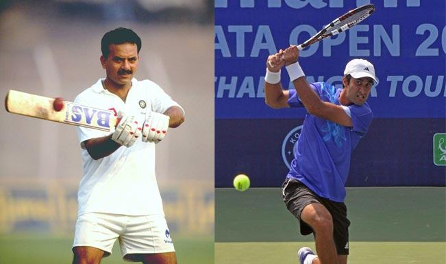 Madan Lal, Yuki Bhambri launch Cricket & Tennis academies at Gaur City