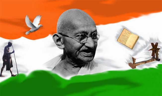 गोवा सरकार की छुट्टी की लिस्ट से गांधी जयंती की छुट्टी नदारद, भाजपा बोली 'गलती' हो गई