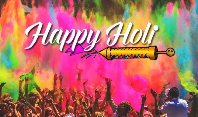 Holy Festivals 2015 The Festival of Colours Holi