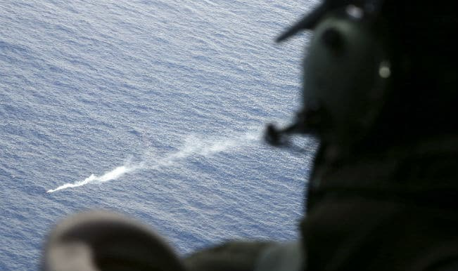Search operation to locate missing flight MH370 may be called off soon