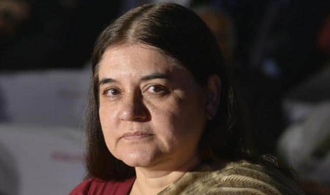 Maneka Gandhi: Child marriages on a rise in the country