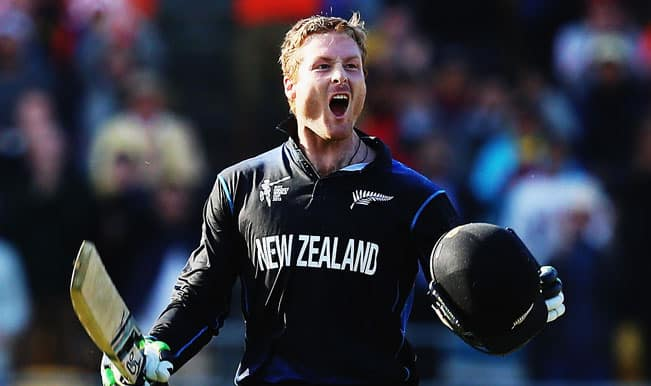 New Zealand vs West Indies, ICC Cricket World Cup 2015: Martin Guptill's record 237 among Top 5 Highlights of NZ vs WI