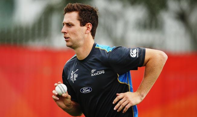 New Zealand vs South Africa, ICC Cricket World Cup 2015: Matt Henry replaces injured Adam Milne