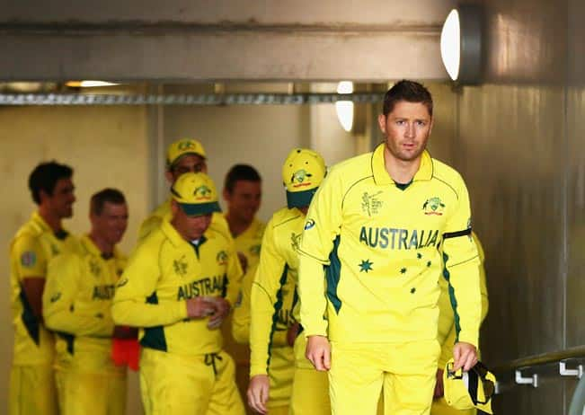 Australia vs New Zealand Cricket Highlights: Watch AUS vs NZ, ICC Cricket World Cup 2015 Full Video Highlights
