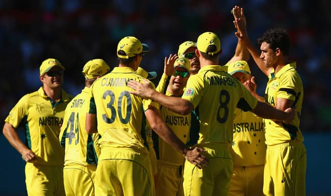 Watch Australia vs New Zealand Final live streaming & score updates on Mobile: 2015 Cricket World Cup AUS vs NZ live from Star Sports