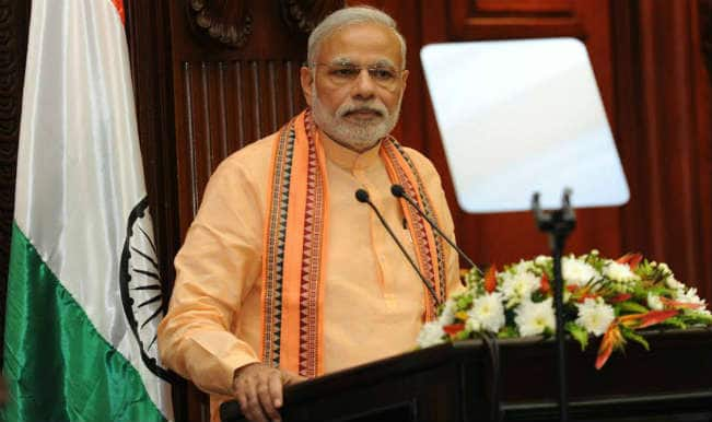 World's engagement with India at 'new level': Narendra Modi