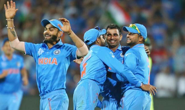 विश्वकप 2015: आयरलैंड दे सकती है टीम इंडिया को कड़ी चुनौती, नया रिकॉर्ड बनाने उतरेगी टीम इंडिया