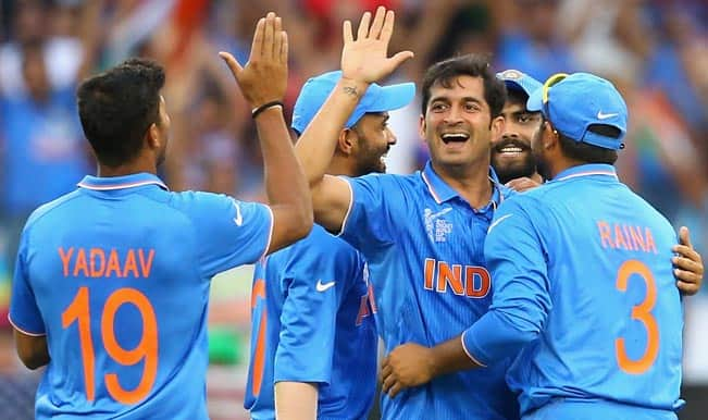 ICC Cricket World Cup 2015: Team India has 99-percent chance of retaining title, Madan Lal inisists