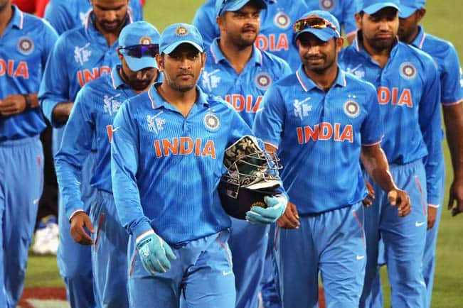 विश्व कप : पिछली हारों का हिसाब बराबर करने उतरेगा भारत