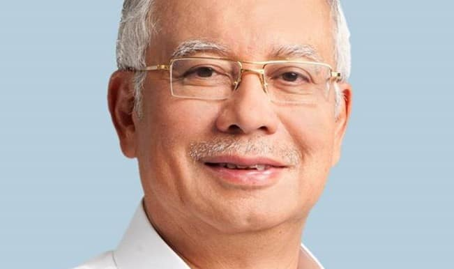 Malaysia Airlines Flight MH370: Malaysia remains committed to search of missing plane, says PM Najib Razak