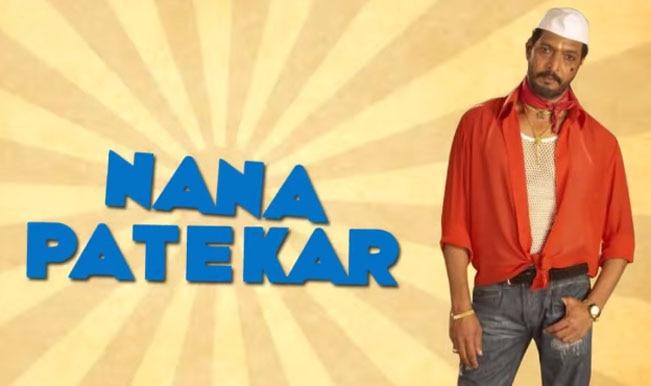 Nana Patekar dubstep: A must-watch video for the true Nana fan