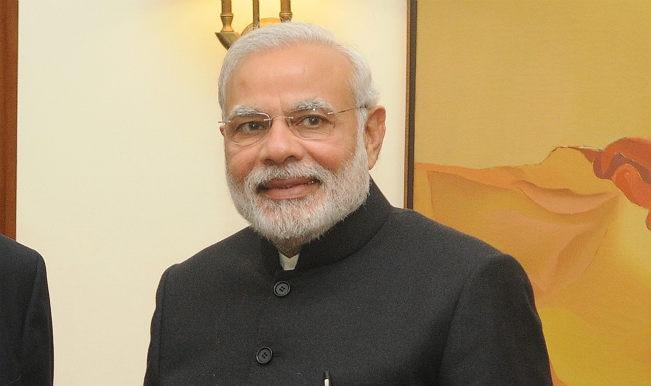 Narendra Modi asks BJP MPs to make people aware of Union budget 2015