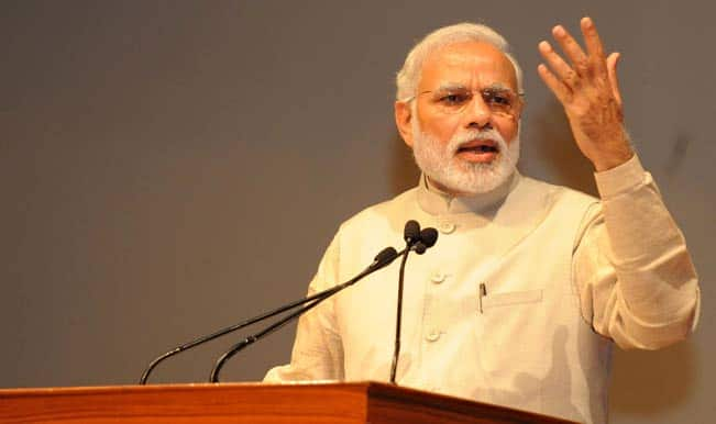 On Lok Sabha poll result day, Narendra Modi saw no TV, took calls after noon