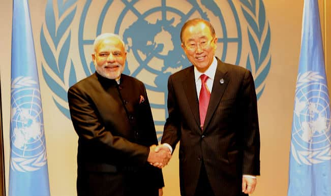 India opposes rights to same-sex partners of United Nations staff