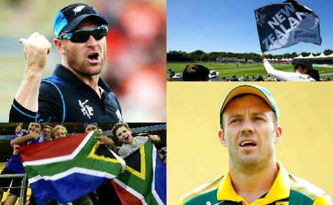 New Zealand vs South Africa Score, Live Cricket Commentary, Turning Points & Match Moments: NZ makes to maiden WC final
