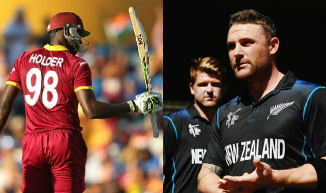 Live Cricket Commentary New Zealand vs West Indies, Turning Points & Match Moments: NZ win by 143 runs, face SA in semis