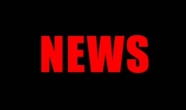 Live News Breaking Headlines: Narendra Modi to Nawaz Sharif: Need atmosphere free of terror