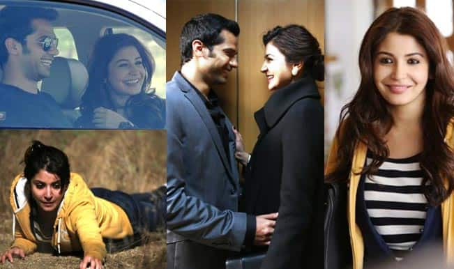 Nh10 Box Office Collection : Latest News, Videos and Photos on Nh10
