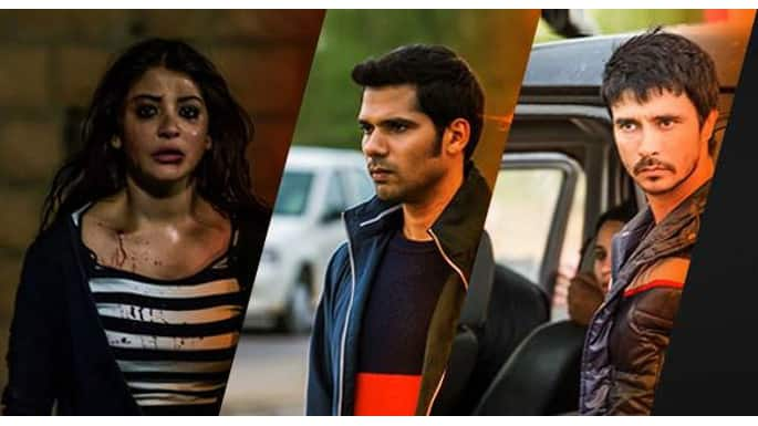 Brutal Horror Film 'NH10′ is Terrifyingly Believable