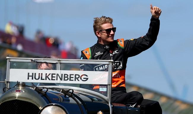 Australian Grand Prix 2015: Nico Hulkenberg and Sergio Perez nick seven points for Force India