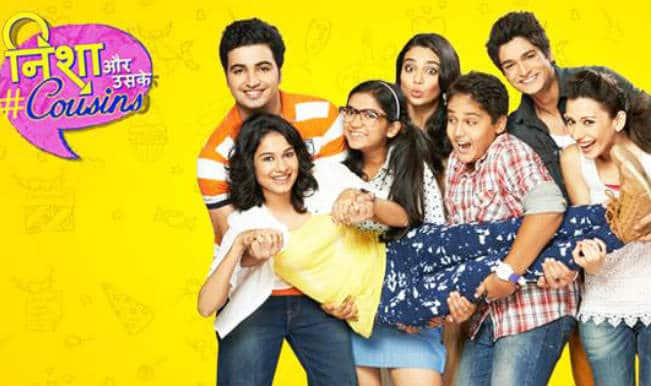 Nisha Aur Uske Cousins to be pulled off air in April!