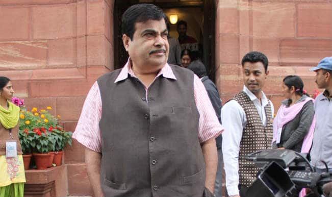 Freebies easy to declare, tough to implement: Nitin Gadkari on AAP